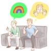 Comment accepter l'orientation sexuelle d'un ami proche