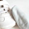 Comment accessoiriser chaussures plain white