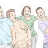 Comment agir comme un garçon manqué