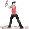 Comment ajouter de la puissance à votre swing de baseball