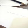Comment adresser une lettre à un prêtre