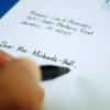 Comment aborder un avocat sur une enveloppe