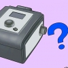 Comment régler la pression sur une machine respironics cpap