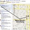 Comment faire de la publicité avec google maps