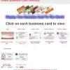 Comment annoncer votre entreprise à domicile en ligne