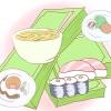 Comment acheter de la nourriture saine