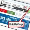 Comment demander une carte de crédit d'un khôl en ligne