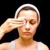 Comment appliquer le maquillage qui ne montre pas