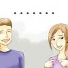Comment demander à une fille si vous êtes un garçon timide (tweens pré)