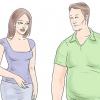 Comment demander à votre copine ou copain pour perdre du poids