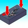 Comment assembler un modèle de technique de lego