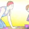 Comment attirer un garçon manqué