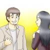 Comment attirer une fille plus jeune que vous connaît à peine