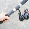 Comment équilibrer une canne à pêche