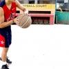 Comment être un bon en avant dans le basket-ball
