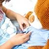 Comment être un grand bébé ours en peluche parent