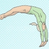 Comment être un niveau 6 gymnaste en australie
