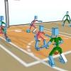 Comment être un poste à faible menace dans le basket-ball