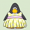 Comment être une nounou sur club penguin