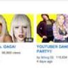 Comment être un chanteur populaire sur youtube