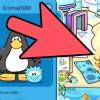 Comment être un enfant de scène dans club penguin