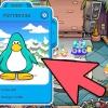 Comment être une star secrète sur club penguin