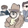 Comment être un enfant espion