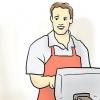 Comment être un travailleur co détail acceptable