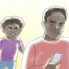 Comment être gentil avec vos frères et sœurs et / ou des amis plus jeunes et ennuyeux