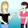 Comment être une des filles populaires à l'école