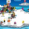 Comment être le club pingouin avatar