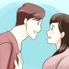 Comment faire pour être l'homme pour votre petite amie