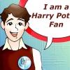 Comment devenir un fan de harry potter