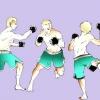 Comment commencer arts martiaux mixtes