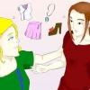 Comment se comporter devant les parents de votre petit ami