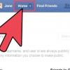 Comment blog sur facebook
