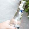 Comment faire sauter le fond d'une bouteille