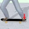 Comment émousser décrochage sur une planche à roulettes
