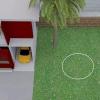 Comment construire un foyer de jardin