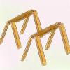 Comment construire un piège charpentier abeille
