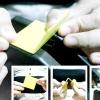 Comment construire un jouet catapulte miniature