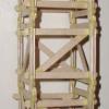 Comment construire une tour bâton de popsicle