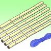 Comment construire une clôture de nerf simples