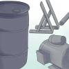 Comment construire un processeur de biodiesel seul réservoir