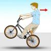 Comment bunny hop sur un vélo