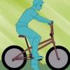 Comment bunny hop sur un cavalier de terre (vélo)