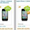 Comment acheter un iphone 4 rénové