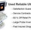 Comment acheter une machine à ultrasons