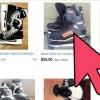Comment acheter des patins de hockey