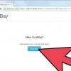 Comment acheter sur ebay